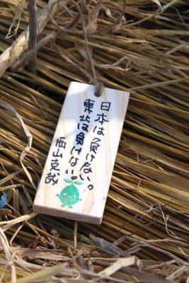 宮城県仙台市若林区荒浜植樹祭