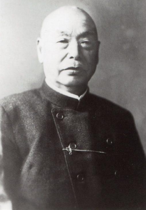 本多静六(1866〜1952年)